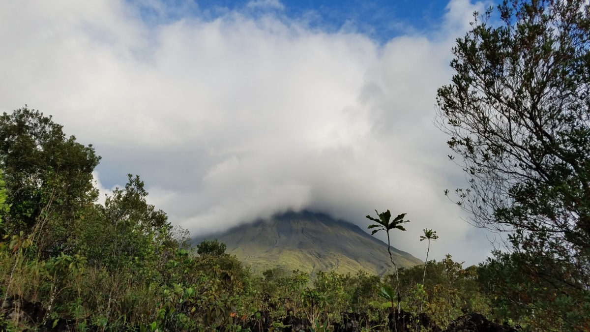 peisaj, munte, copac, natura, lemn, în aer liber, ceaţă, vara, lumina zilei, nor