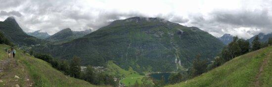 high land, hiker, hiking, mountain climber, mountain climbing, mountain peak, mountains, knoll, mountain, landscape