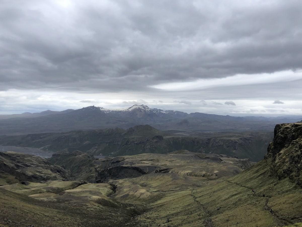 Berge, Landschaft, Hochland, Berg, Angebot, Natur, Tal, Sturm, Hügel, im freien