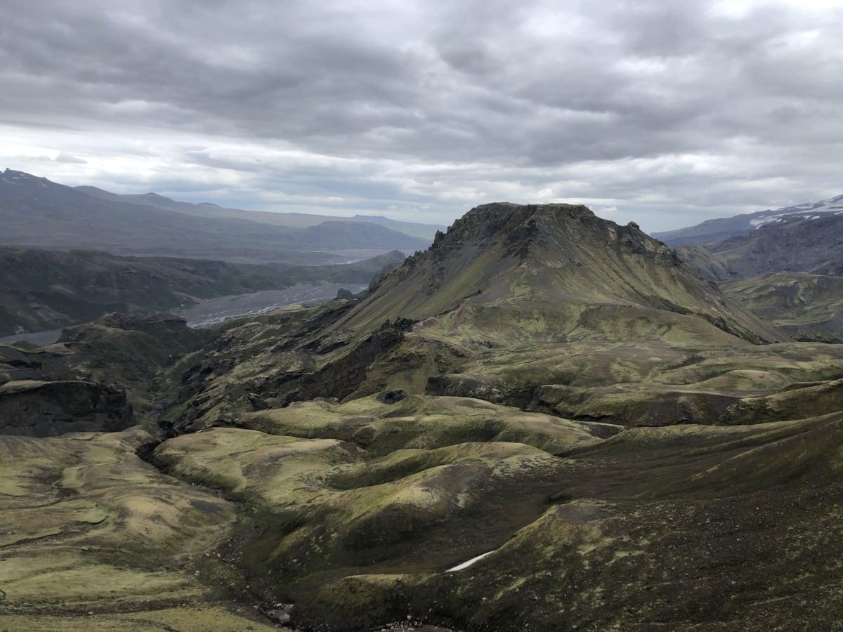 山, 景观, 性质, 水, 谷, 户外活动, 徒步, 岩石, 冰川, 爬坡道