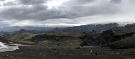 hegymászó, hegycsúcs, hegyek, panoráma, hegyi, táj, tartomány, felvidéki, vulkán, kirándulás