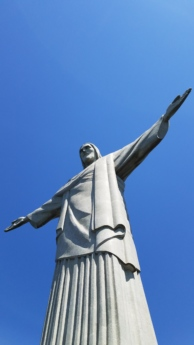 Kristus, kristendomen, landmärke, Rio de janeiro, skulptur, arkitektur, staty, Utomhus, konst, fågel