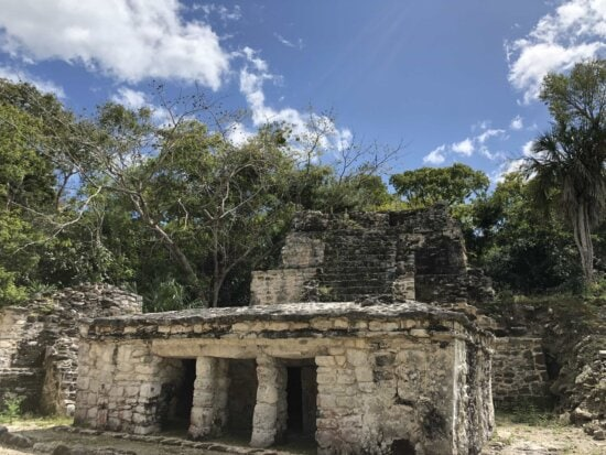 temple, archaeology, wall, ruin, stone, ancient, architecture, religion, building, tree