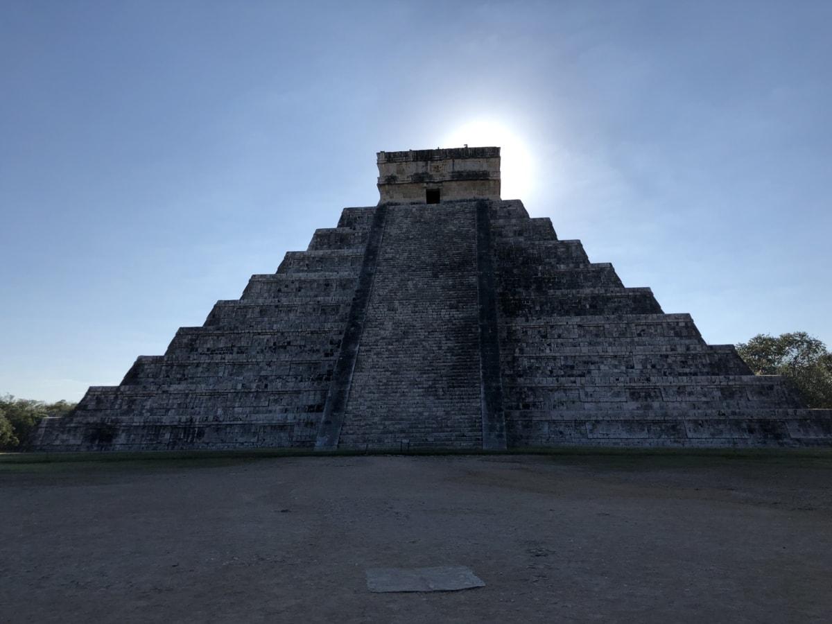 история, крепост, архитектура, древен, пирамида, камък, изкоп, стъпка, археология, Паметник