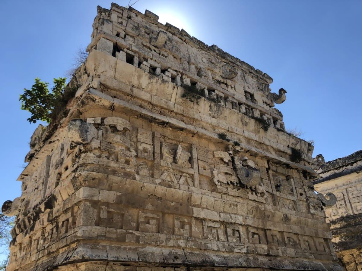 arkeologi, gjenstand, vollen, steinmur, tempelet, festning, gamle, historie, gamle, arkitektur