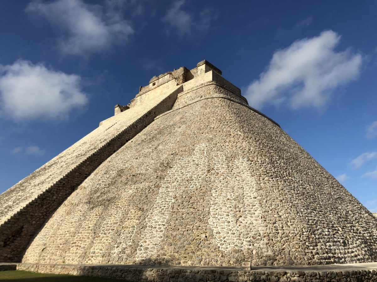heritage, national monument, grave, ancient, architecture, pyramid, old, stone, outdoors, traditional
