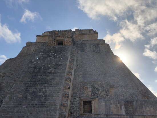 civilization, great, heritage, sun, sunrays, pyramid, ancient, fortress, architecture, old