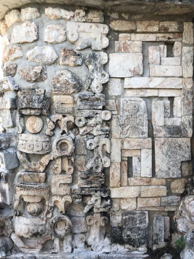 arkeologi, kunst, middelalderen, steinmur, stein, vegg, gamle, arkitektur, bygge, gamle