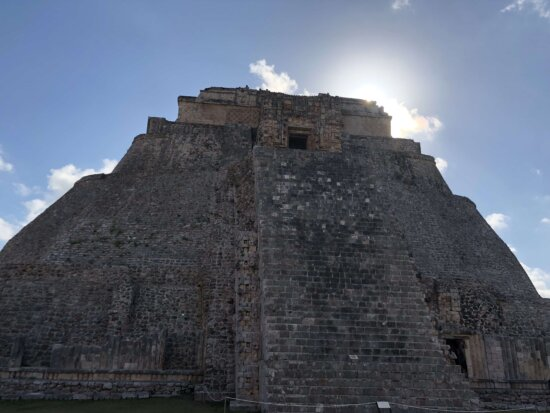archaeology, sunrays, pyramid, architecture, ancient, fortress, stone, old, fortification, castle