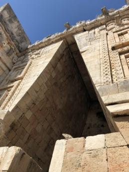 โบราณคดี, หน้าอาคาร, ยุคกลาง, กำแพงหิน, หิน, ผนัง, สถาปัตยกรรม, วัด, ประวัติ, โบราณ