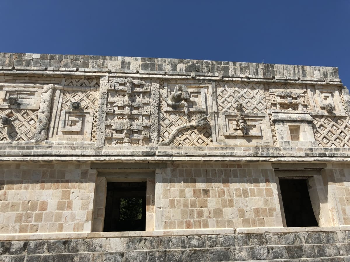 Археология, Искусство, резьба, ручной работы, Каменная стена, фасад, Ориентир, Построение, Старый, Архитектура