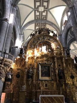 building, cathedral, religion, church, architecture, altar, structure, art, old, city