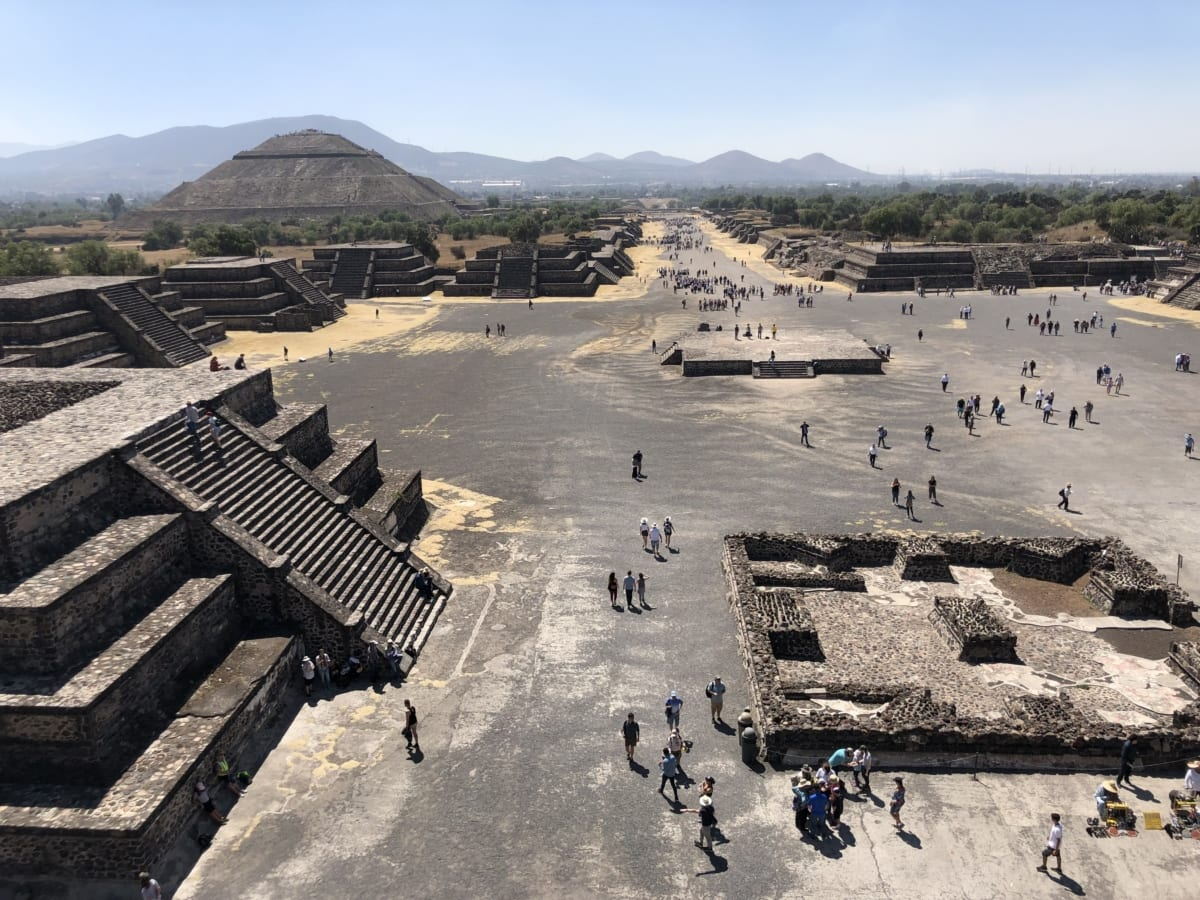 archeology, medieval, panorama, pyramid, landscape, people, home, outdoors, beach, architecture