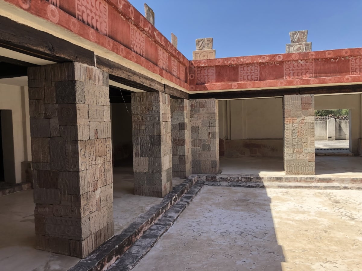 art, backyard, bedrock, stone wall, stonework, wall, architecture, building, prison, street