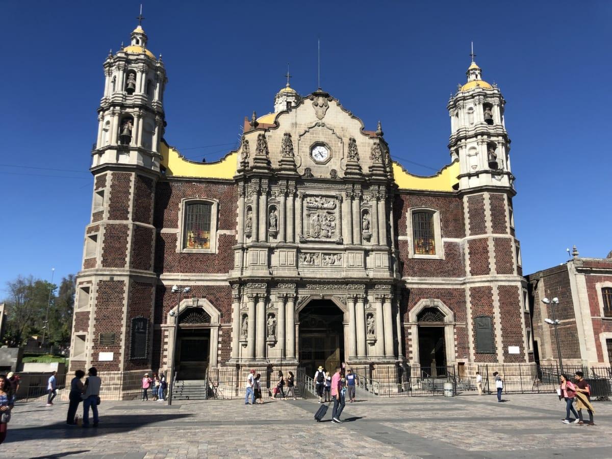 grad, religija, arhitektura, fasada, zgrada, crkva, katedrala, stari, toranj, grad