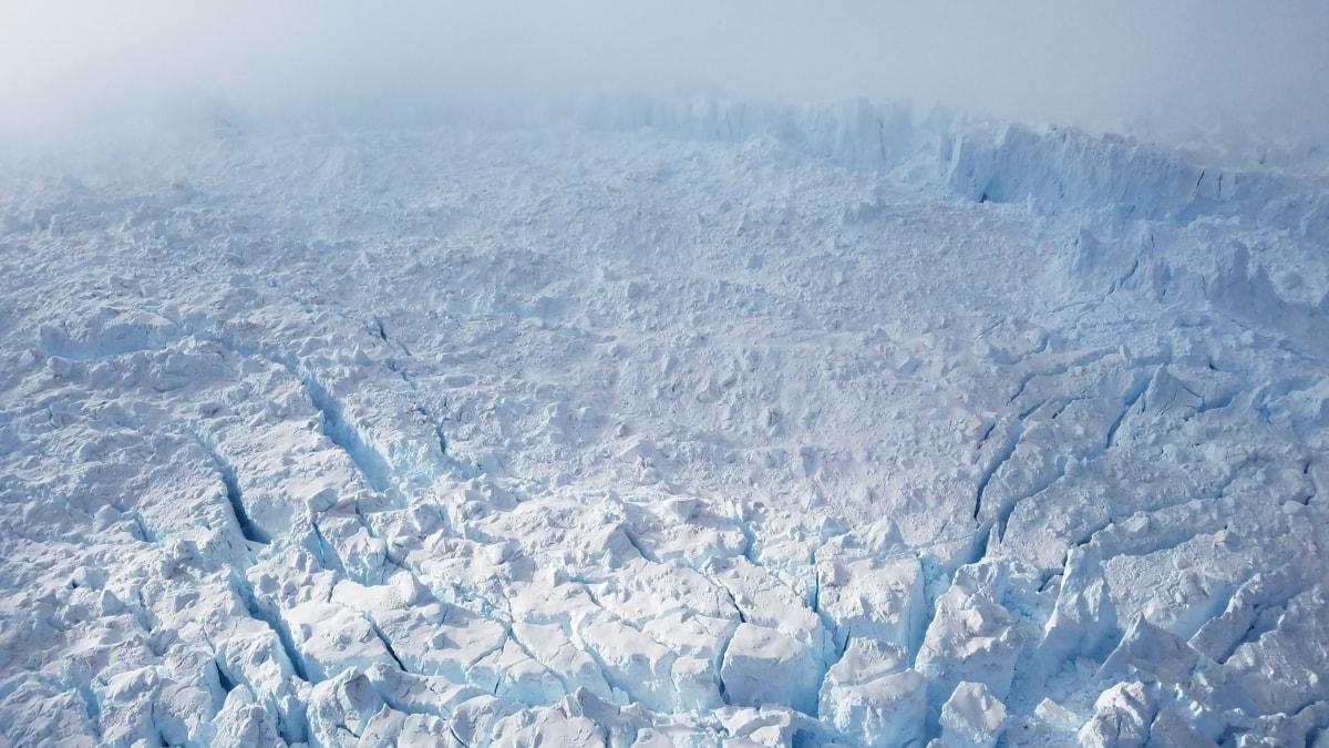 frozen, ice crystal, ice field, iceberg, mist, snowy, while, crystal, snow, ice