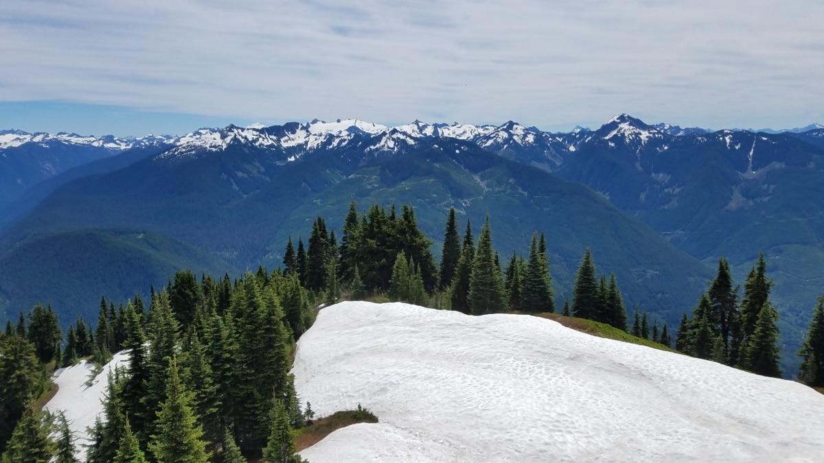 vârf de munte, munte, iarna, gama, panta, Munţii, zăpadă, peisaj, munte, Gheţarul