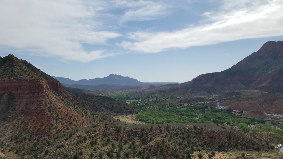 горы, нагорье, Гора, диапазон, пейзаж, Природа, Долина, на открытом воздухе, пустыня, холм
