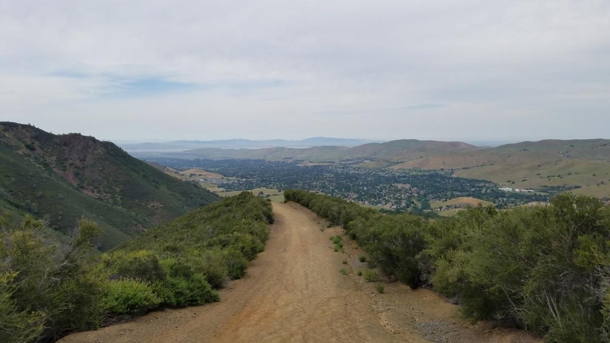ascent, dry season, hiking, mountain, road, wilderness, landscape, nature, high land, desert