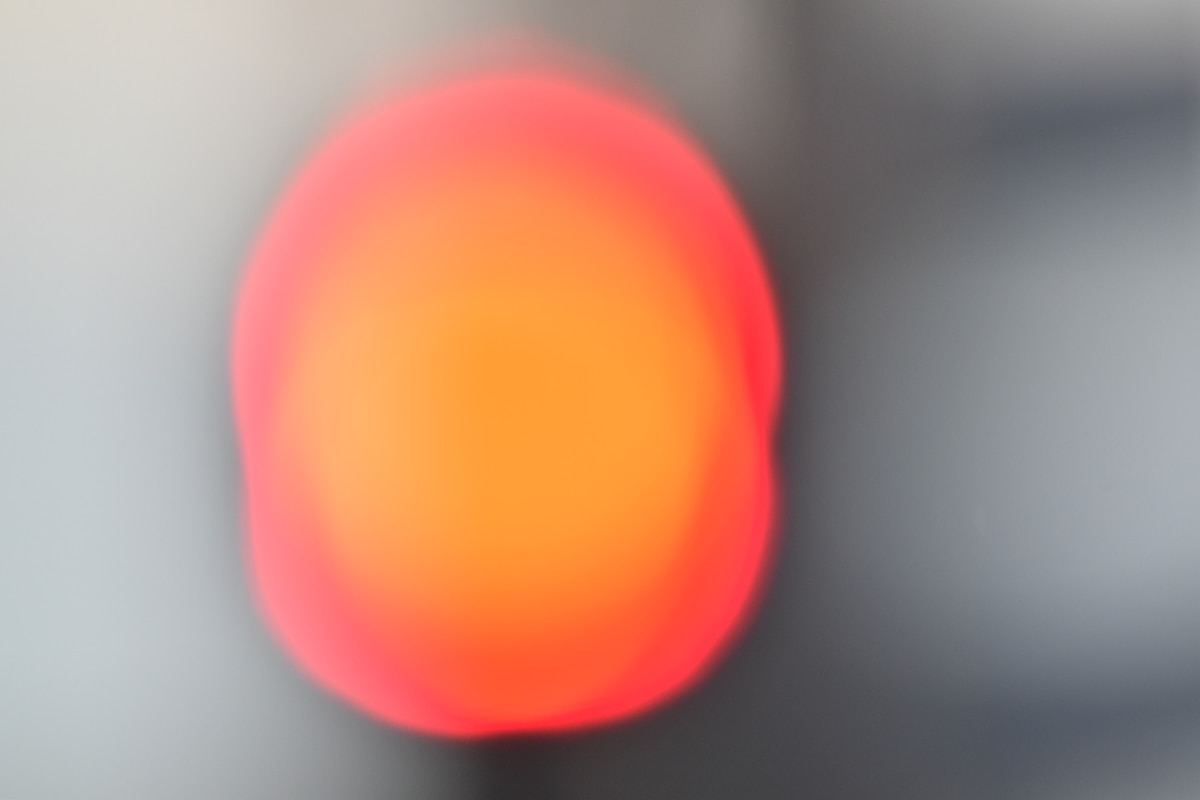 rozmyte, błyszcząca, Oświetlenie, światło, czerwonawy, surrealistyczne, rozmycie, jasne, Abstrakcja, świecący