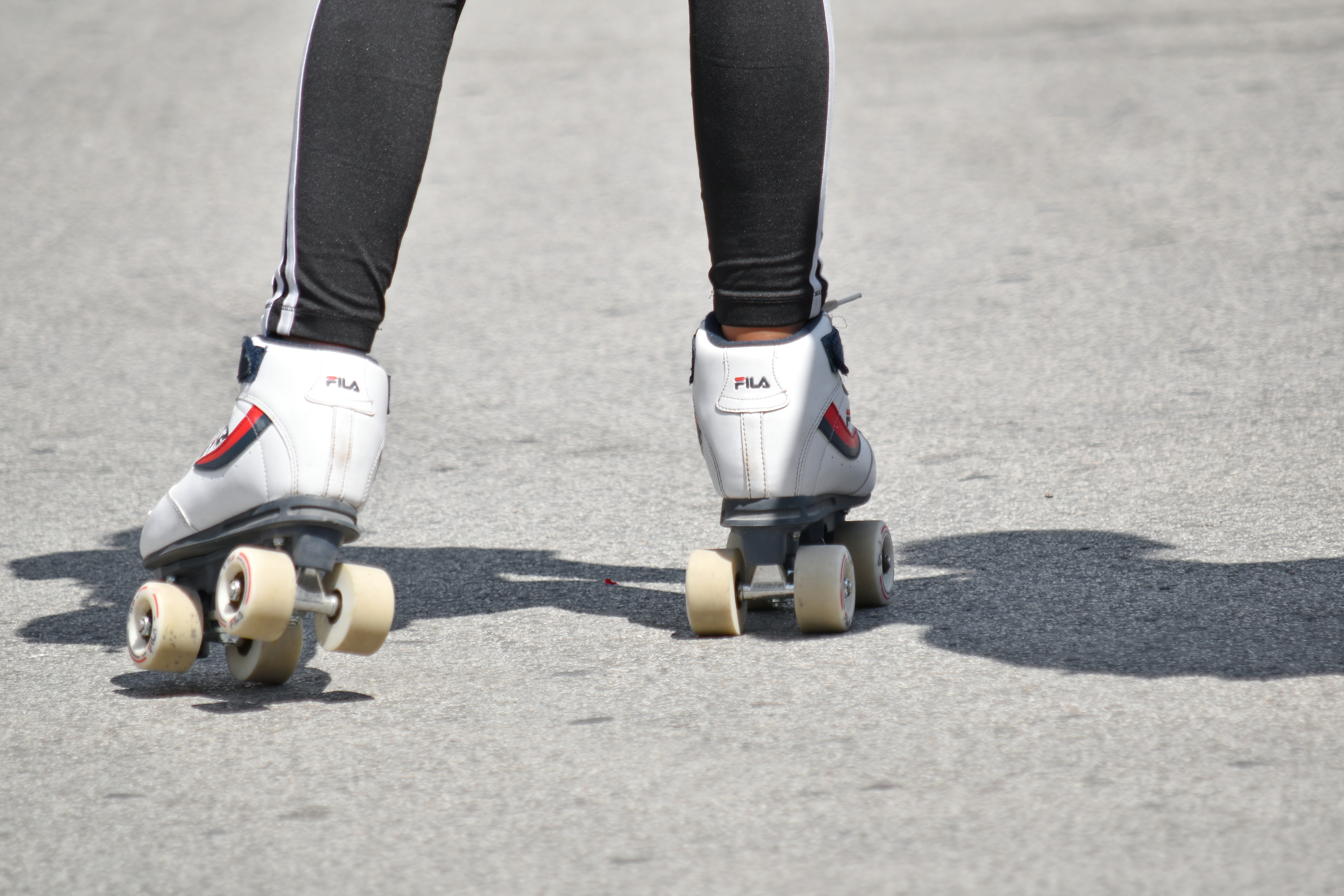 Roller Skates That Strap To Shoes