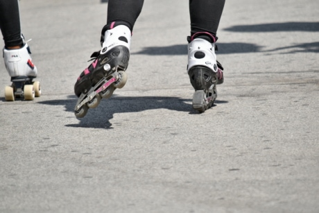legs, sport, race, competition, street, action, exercise, road, fast, motion