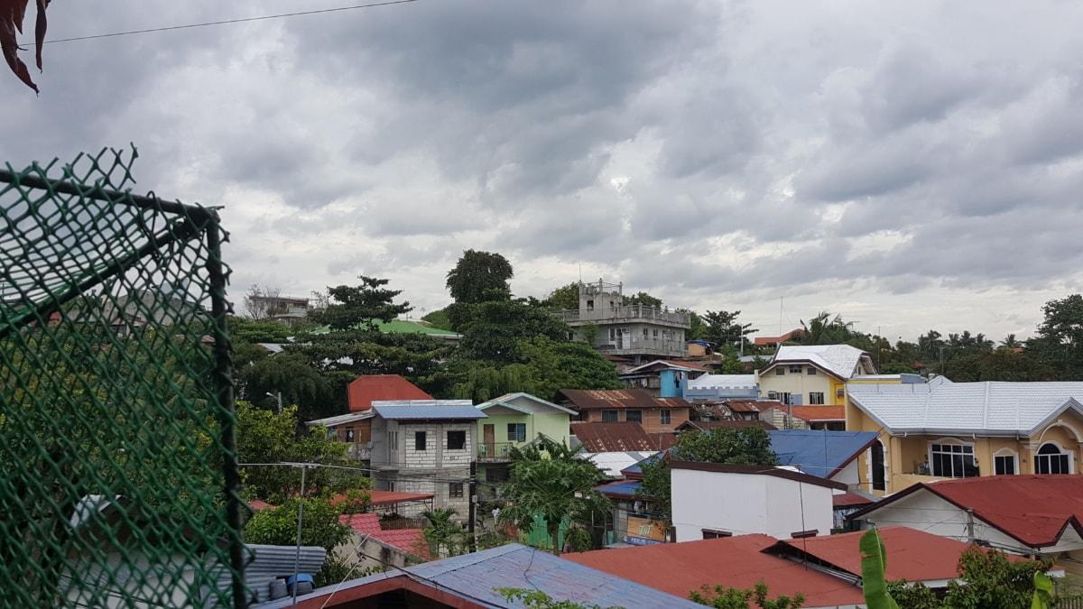 домакинството, къщи, предградие, сграда, Домашно огнище, архитектура, къща, дърво, улица, град
