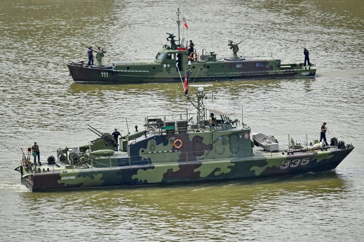 csatahajó, fregatt, katona, hajó, bocsátásán, vízijármű, csónak, víz, vontatóhajó, katonai