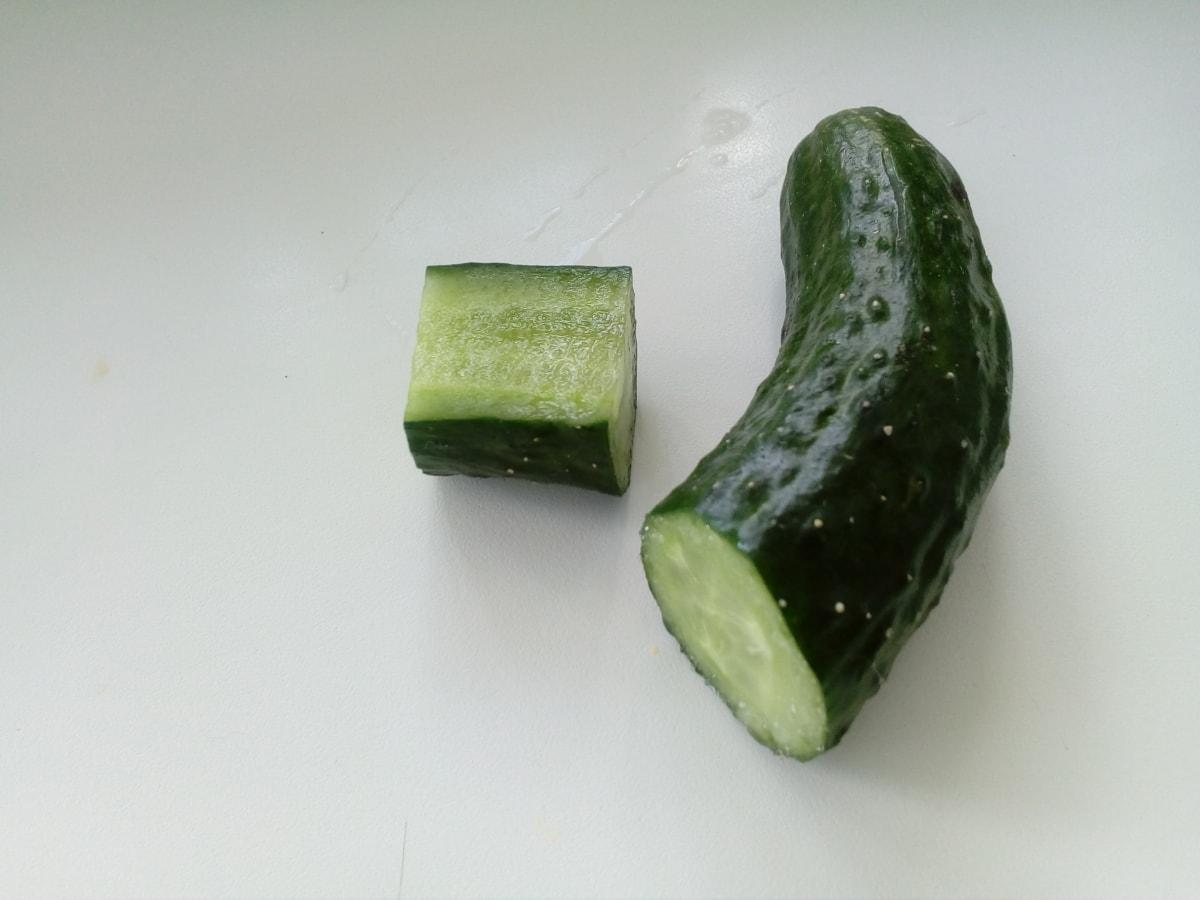 castravete, dietetice, verde, felie, legume, vegetariene, gustoase, dieta, sănătate, legume