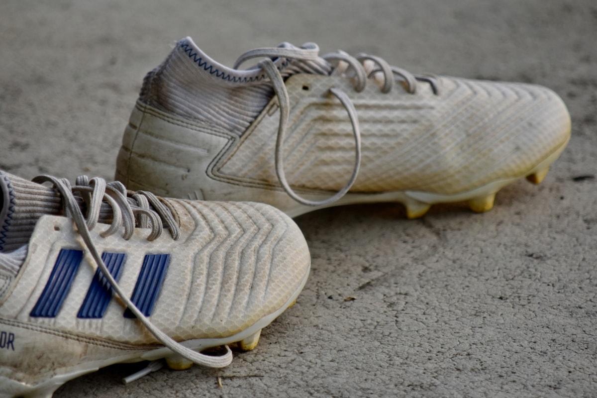 gioco del calcio, Calzature, scarpe da ginnastica, in pelle, coppia, scarpe, moda, laccio, per il tempo libero, Classic