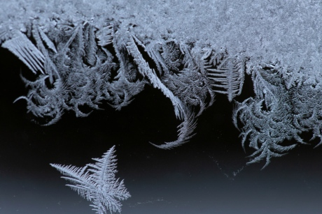 beautiful, frost, frosty, ice crystal, snowflakes, ice, snow, crystal, winter, frozen