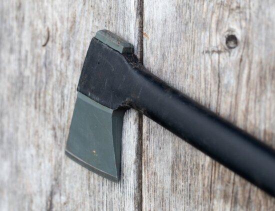 outil à main, Cutter, bois, fer, vieux, en acier, tranchant, descripteur, sale, menuiserie