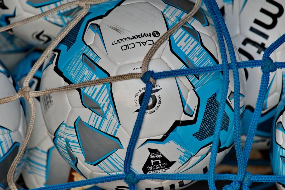 detail, objekt, lopta, futbalová lopta, lano, zábava, interiéri, Vybavenie, komíny, futbal