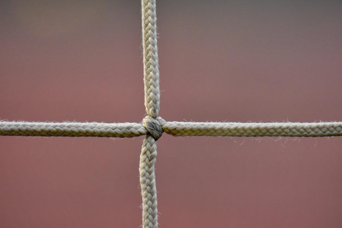 liny, węzeł, Łącznik, wytrzymałość, ciąg, sieci Web, na zewnątrz, Natura, nylon, bezpieczeństwa