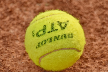 alphabet, ball, sign, tennis court, game, sport, competition, tennis, equipment, ground