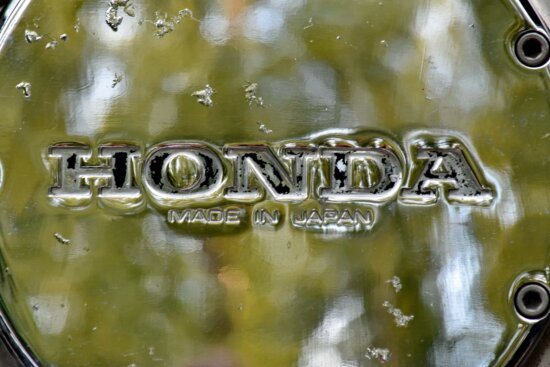 chrome, japanese, motorcycle, sign, stainless steel, reflection, drink, metallic, nature, symbol