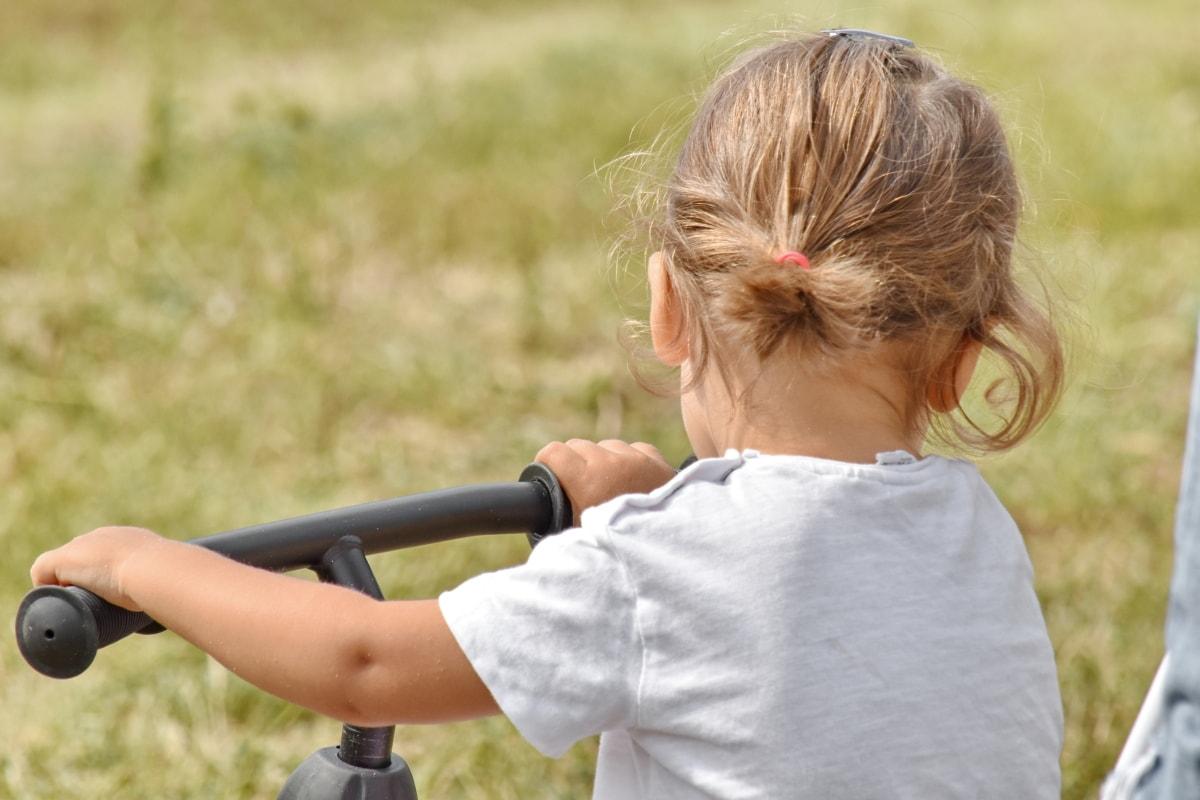 đi xe đạp, thời thơ ấu, thư giãn, trẻ, Đẹp, trẻ em, trẻ em, Dễ thương, ánh sáng ban ngày, sinh thái học