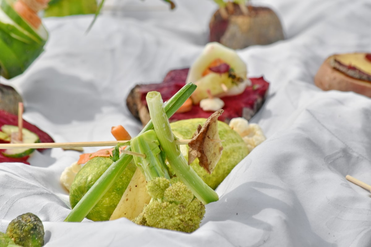vegetable, lunch, meal, dinner, appetizer, delicious, leaf, food, nutrition, breakfast