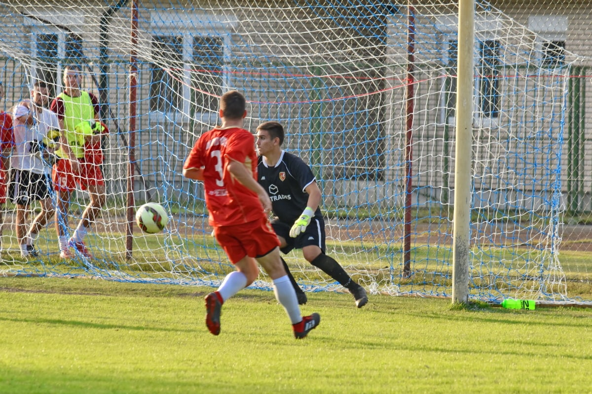 concurs, jucător de fotbal, scopul, lovi cu piciorul, Liga, fotbal, meci, fotbal, Sport, joc