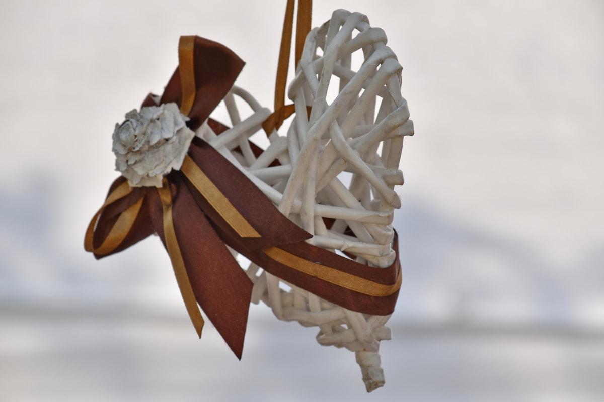heart, homemade, still life, blur, traditional, handmade, outdoors, decoration, decorative, detail