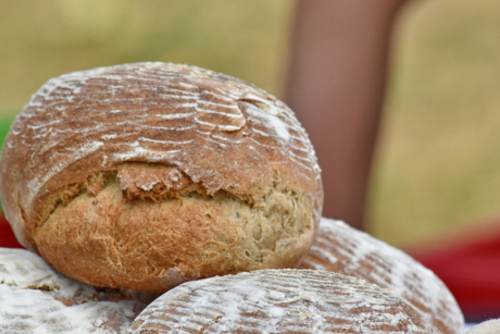 baked goods, wheat, food, breakfast, bread, flour, health, baking, delicious, nature