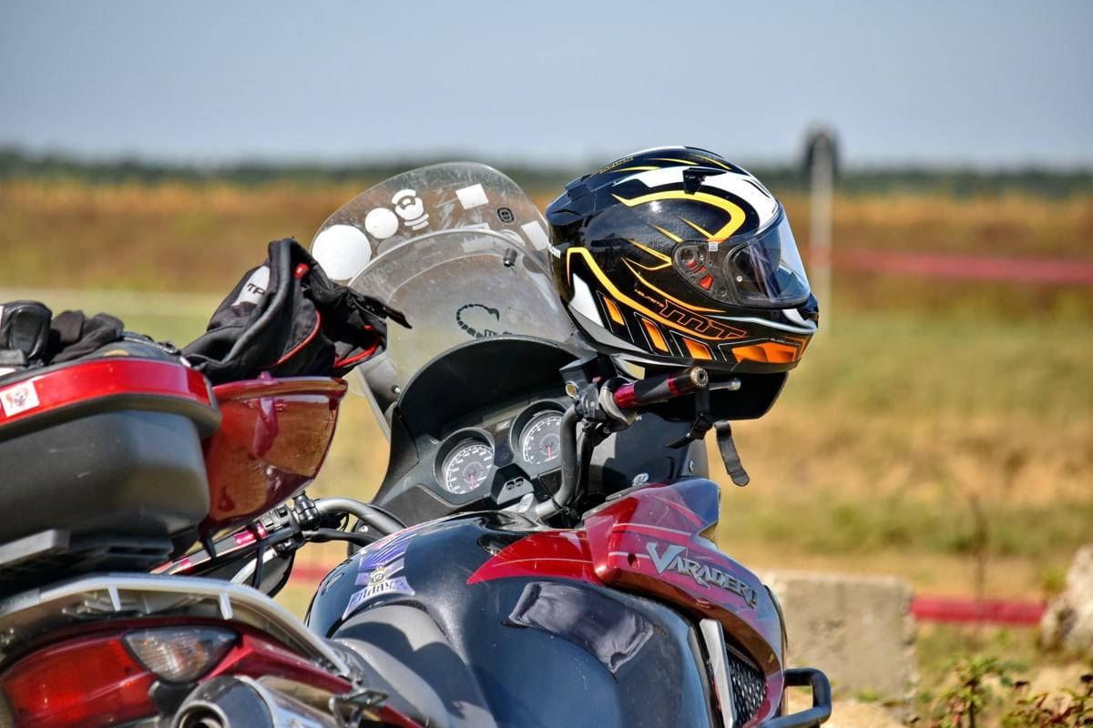 sarung tangan, perlindungan, keselamatan, Sepeda Motor, helm, Sepeda, kompetisi, motorcross, kendaraan, Mesin
