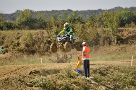 judge, jump, motocross, motorcyclist, race way, action, active, activity, adventure, biker