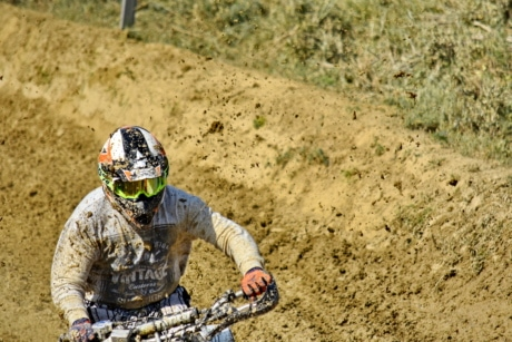 beautiful photo, dirt, motocross, motorcycle, motorcyclist, mud, soil, adventure, action, leisure