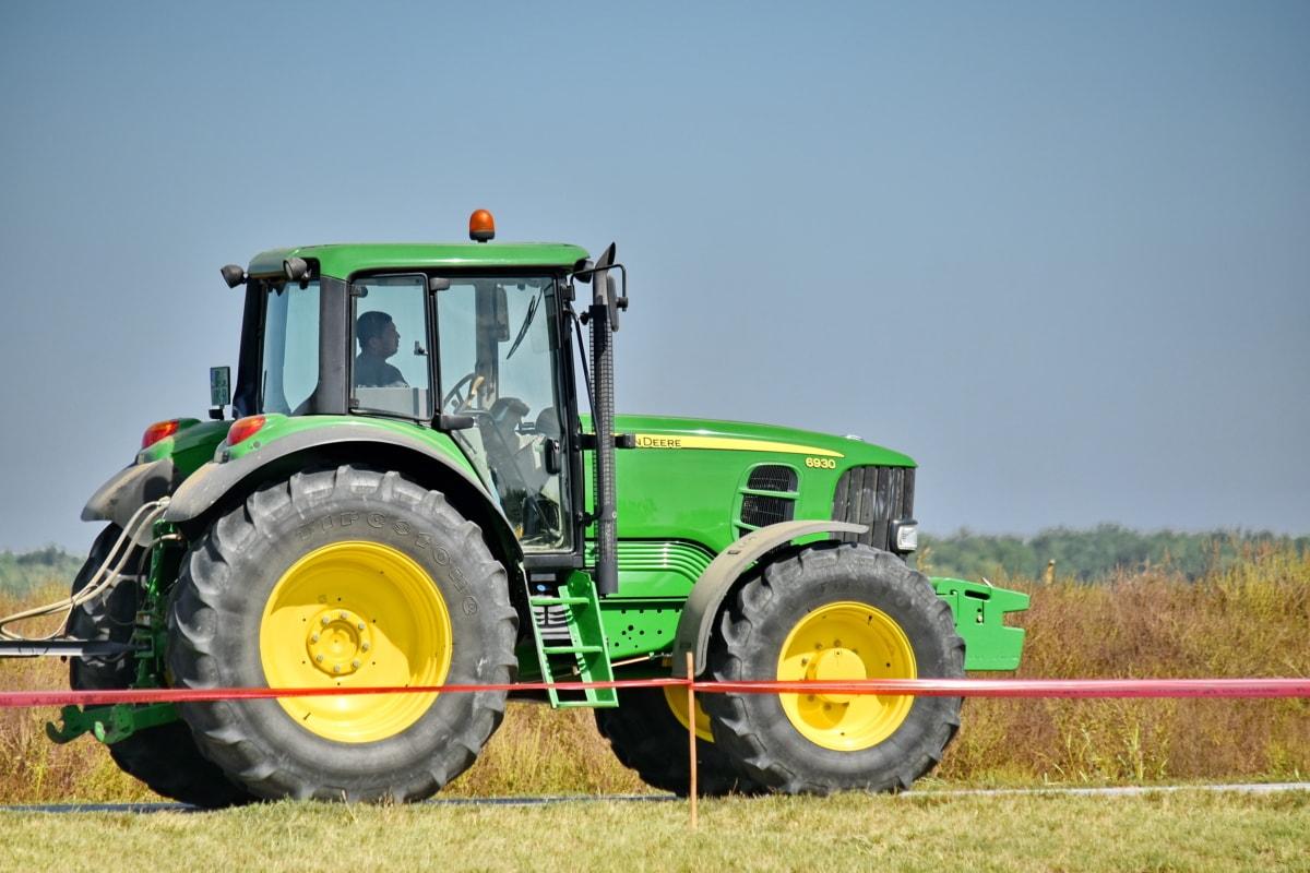 อุปกรณ์, เครื่องจักร, เครื่อง, รถแทรกเตอร์, ยานพาหนะ, อุปกรณ์, เกษตร, ดิน, พื้นที่การเกษตร, ฟาร์ม