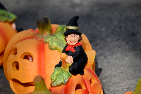celebration, ceramics, detail, festival, funny, Halloween, handmade, holiday, pumpkin, squash