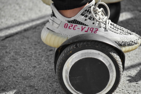 modern, skateboarding, sneakers, tire, shoe, street, wheel, old, skate, fashion