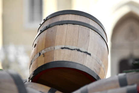 barrels, carpentry, cast iron, handmade, viticulture, winery, wooden, basement, reservoir, wine