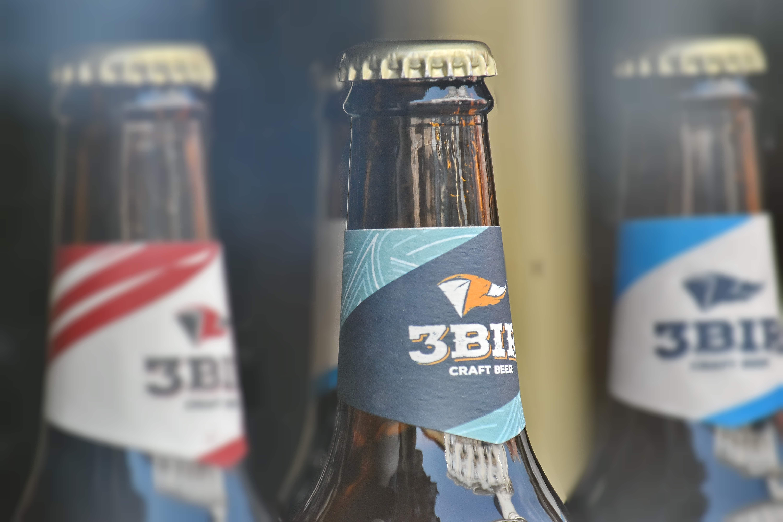 Kunststoff Im Bier