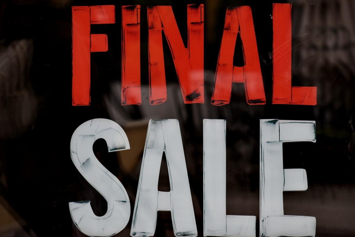 oglašavanje, marketing, prodaja, kupovina, znak, tekst, posao, tipografija, drvo, retro